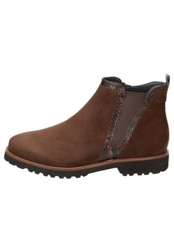 Sioux - Ankle Boot - dunkelbraun