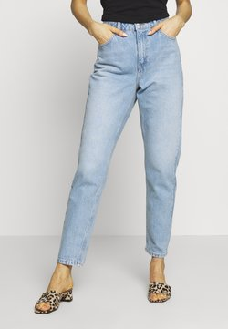 Topshop - MOM - Jeans Relaxed Fit - bleach