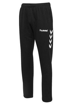 Hummel - Jogginghose - schwarz