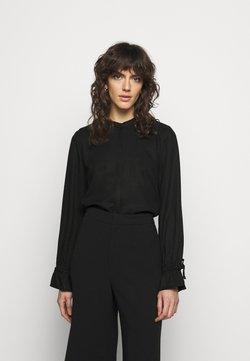 Bruuns Bazaar - PRALENZA MARIBEL - Blouse - black