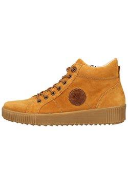 Remonte - Sneaker high - mais/muskat /