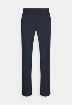 Tommy Hilfiger Tailored - DENTON TECHNICAL - Chinot - blue