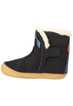 Kickers - Snowboot/Winterstiefel - blau
