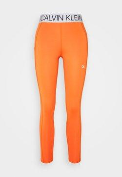 Calvin Klein Performance - Tights - orange