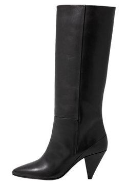 Samsøe Samsøe - MYRASSA BOOT - High Heel Stiefel - black