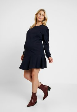 Gebe - DRESS RUN - Korte jurk - navy