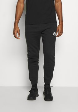 Everlast - PANTS AUDUBON - Jogginghose - black