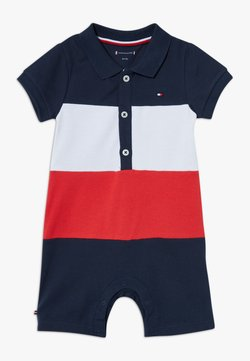 Tommy Hilfiger - BABY  - Combinaison - blue