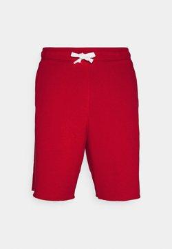 Nike Sportswear - ALUMNI - Jogginghose - university red/white/midnight navy