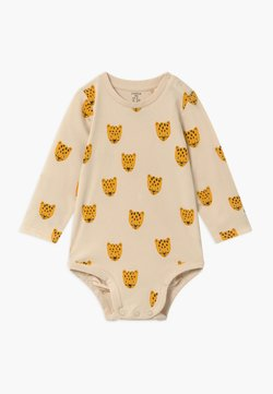 Lindex - LEO FACES UNISEX - Body - light beige