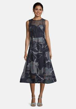 Vera Mont - VERA MONT ABENDKLEID  - Cocktailkleid/festliches Kleid - dark blue/mint