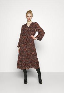 Forever New - MIKA 2-IN-1 - Vestido largo - folk paisley