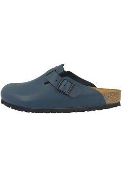 Birkenstock - BOSTON - Hausschuh - blue