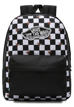 Vans - WM REALM  - Plecak - bee checker