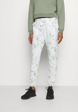 Cotton On Body - GYM TRACK PANT - Jogginghose - mint chip