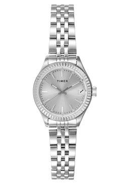 Timex - WATERBURY DIAL BRACELET - Montre - silver-coloured