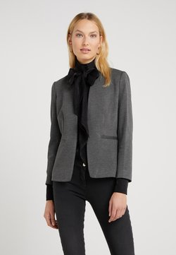 J.CREW - GOING OUT - Blazer - heather dove
