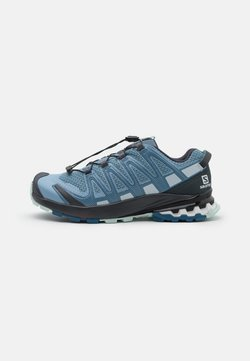 Salomon - XA PRO 3D V8 - Zapatillas de trail running - ashley blue/ebony/opal blue