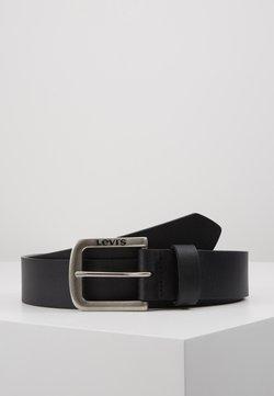 Levi's® - SEINE - Gürtel - regular black