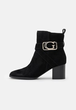 Guess - PATINA - Stiefelette - black