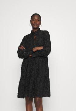 Second Female - AUDREY DRESS - Cocktail dress / Party dress - black