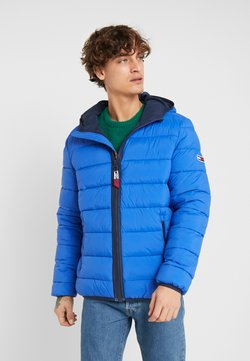 Tommy Jeans - TJM ESSENTIAL  - Winterjacke - surf the web