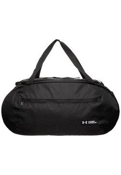 Under Armour - Sporttasche - black