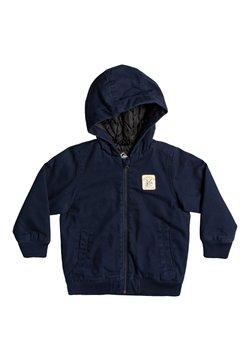 Quiksilver - Doudoune - navy blazer