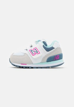 New Balance - IV574NLH - Sneakers laag - light grey