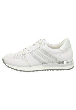Remonte - Sneaker low - weiß
