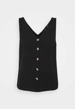 Vero Moda Petite - VMSASHA - Blusa - black
