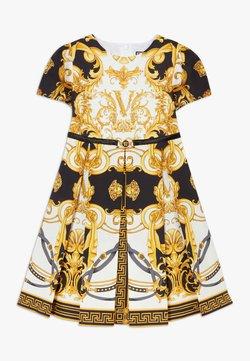Versace - ABITO - Robe de soirée - white