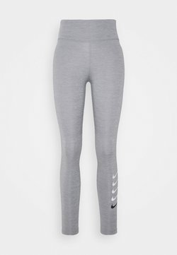 Nike Performance - RUN - Medias - particle grey/light smoke grey/reflective silver