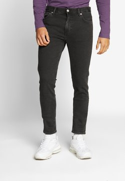 Weekday - FRIDAY - Slim fit jeans - tuned black