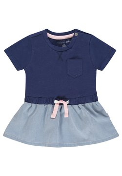 Noppies - DRESS ROYALTON BABY - Jerseykleid - patriot blue