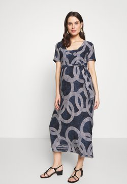 LOVE2WAIT - DRESS NURSING CIRCLE - Jerseyjurk - dessin