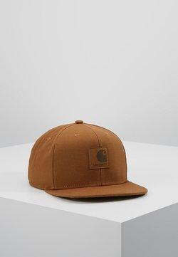 Carhartt WIP - LOGO - Cap - brown