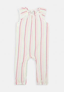 Name it - NBFHANNA SUIT - Combinaison - bright white