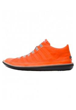 Camper - BEETLE - Sportlicher Schnürer - orange