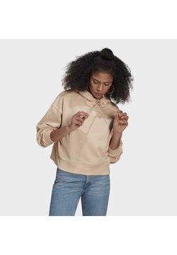 adidas Originals - HOODIE - Bluza z kapturem - halo blush