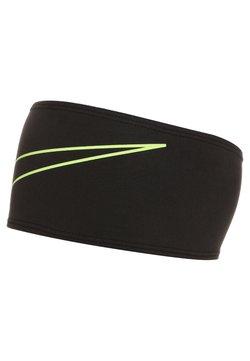 Nike Performance - SWOOSH  - Orejeras - black/volt