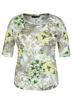 TR - T-Shirt print - oliv