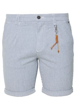 Jack & Jones PREMIUM - JJIMILTON - Shorts - light blue