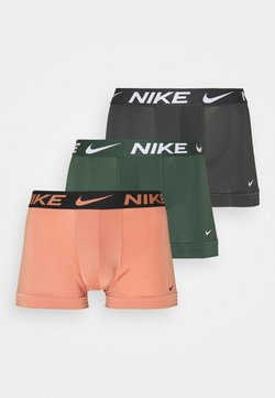 Nike Underwear - TRUNK 3 PACK  - Shorty - galactic/terra/anthracite