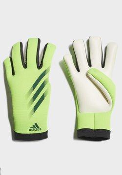 adidas Performance - Sormikkaat - green