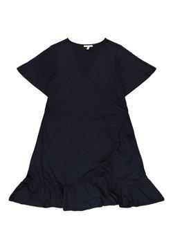 Esprit - Cocktailkleid/festliches Kleid - navy