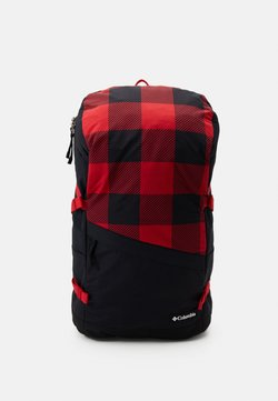 Columbia - FALMOUTH 24L BACKPACK UNISEX - Reppu - mountain red