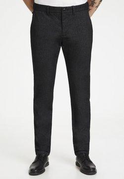 Matinique - Pantaloni eleganti - black