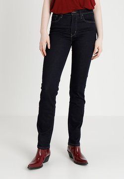 Levi's® - Slim fit -farkut - dark-blue denim, rinsed denim
