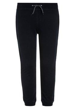 Name it - NKMSWEAT  - Spodnie treningowe - dark sapphire